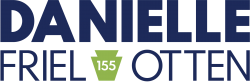Elect Danielle Friel Otten, the Progressive Choice for PA District 155